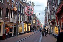 Hotel Damstraat Amsterdam