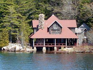 Deer Island Jefferson County New York Wikipedia