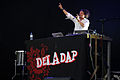 DelaDap feat Tania Saedi - Donauinselfest Vienna 2013 40.jpg