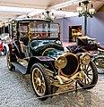 Delaunay-Belleville Coupé-Chauffeur Type HB6 (1912) jm64332.jpg
