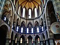 Den Haag Elandstraatkerk Innen Querschiff.jpg