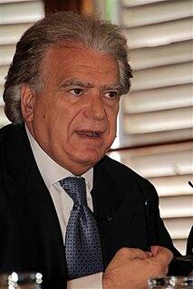 Denis Verdini Italian politician