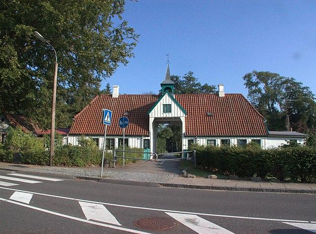 Цены на квартиры в Дании растут, а на дома - падают