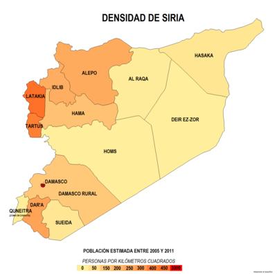 Siria Wikipedia La Enciclopedia Libre