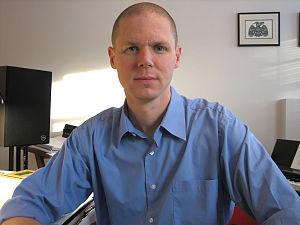 Derek Charke - Derek Charke, September 2009