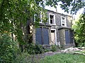 Derelict house, Carr House Lane, Shelf - geograph.org.uk - 208642.jpg