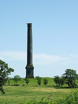 Llangybi, Ceredigion - Derry Ormond Tower
