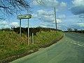 Derrynoose Road, Clay - geograph.org.uk - 1765612.jpg
