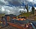Desert junk (HDR) (3090403890).jpg