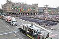 Desfile Militar Conmemorativo del CCV Aniversario del Inicio de la Independencia de México. (20851938364).jpg