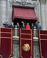 Desfile Militar Conmemorativo del CCV Aniversario del Inicio de la Independencia de México. (21448591206).jpg