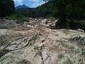 Destruição^ 2013, aonde o rio transbordou... - panoramio (4).jpg