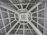 Deutsches Museum Verkehrszentrum - Halle III dome.JPG