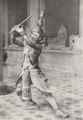 Devil, Dance in Cambodia (from a book Published in 1931) P.107.png