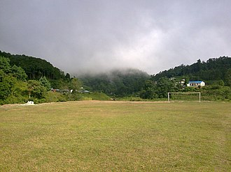 Dhankuta District - Image: Dhankuta ground