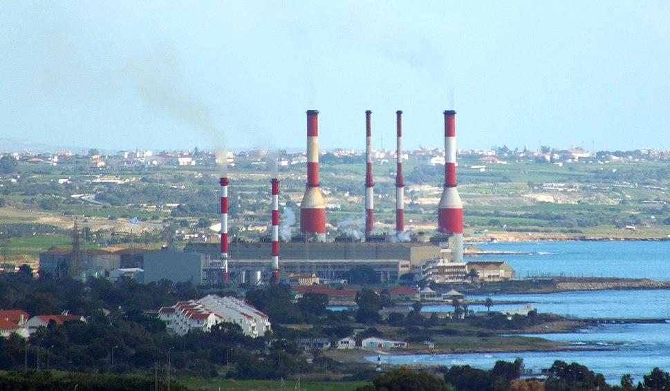 Dhekelia Power Station