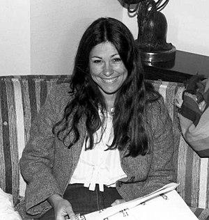 Diana Canova - Image: Diana Canova (1979)