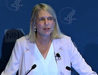 Diane Havlir US leader of HIV/AIDS work