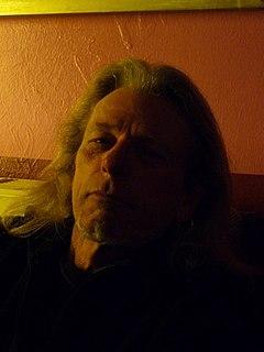 Dickie Peterson American musician