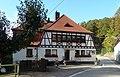 Die romantische Klug´sche Mühle im Karlstal - panoramio.jpg