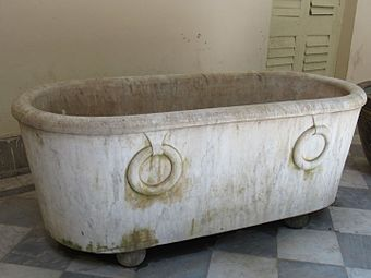 Dighapatia Rajbari Bathtub.jpg