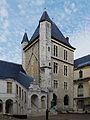 Dijon Palais des Ducs de Bourgogne Tour de Bar.jpg