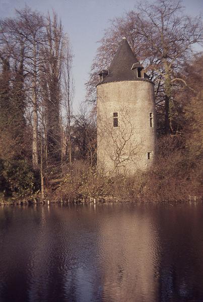 Sint-Alenatoren, Dilbeek