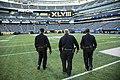 Director New York Field Operations Robert Perez visits MetLife Stadium (12236298286).jpg