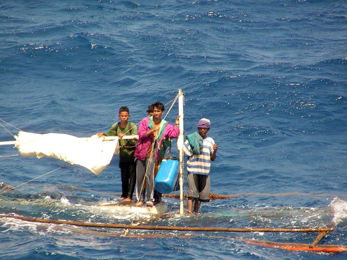 People S Island Fishing