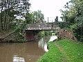 Disused railway bridge at Fenns Bank - geograph.org.uk - 50546.jpg