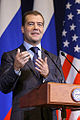 Dmitry Medvedev in the United States 25 September 2009-6.jpg