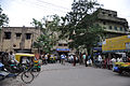 Doctor Bholanath Bose Sub-divisional Hospital - Barrackpore Trunk Road - Barrackpore - North 24 Parganas 2012-04-11 9681.JPG