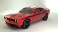Dodge Challnger Hellcat 2015 by Maksym Semenchuk.png