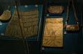 """Dokumentation, utställningen """"Den oumbärliga väskan"""" - år 2008 - Livrustkammaren - 8209.tif"""