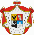 Coat of arms of the Dolgoruky family