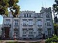 Dom mieszkaniowo-biurowy ul Wrocławska 3. Syców.jpg