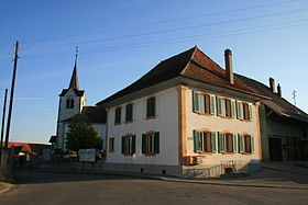 Dompierre (Fribourg)
