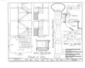 Don Jose Albino Baca House, Old Santa Fe Trail, Las Vegas, San Miguel County, NM HABS NM,24-LAVEG.V,1- (sheet 17 of 19).png