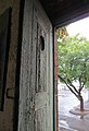 Door in Funchal - Madeira, October 2012.jpg