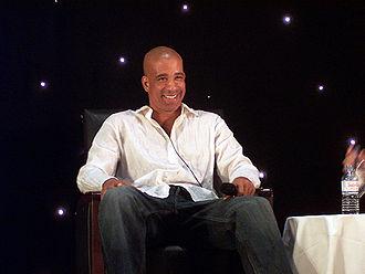 Dorian Gregory - Gregory in 2006