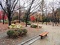 Dosan Memorial Park - Seoul, South Korea - DSC00427.JPG