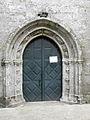 Douarnenez (29) Église Saint-Jacques de Pouldavid-sur-Mer 02.JPG
