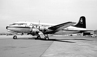 Korean National Airlines