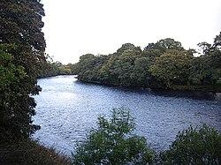 Downstream Beauly River - geograph.org.uk - 1531499.jpg