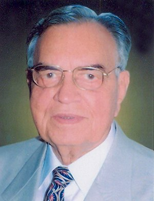 Balram Jakhar - Image: Dr Balram Jakhar