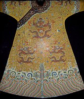 1ee1f2a5a8 Chinese clothing - Wikipedia