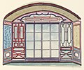 Drawing, Window Alcove, 1802 (CH 18610061-2).jpg