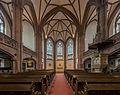 Dreikönigskirche, Frankfurt, Nave 20150820 3.jpg