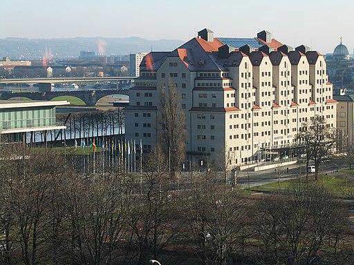 Dresden erlweinspeicher hotel
