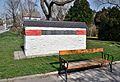 Druk Yul Park 04, Vienna - mani wall.jpg